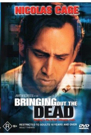 Bringing Out The Dead 1999 Online Full Movie.Once called Father Frank for his efforts to rescue lives, New York City paramedic Frank Pierce Nicolas Cage begins to collapse under the strain of savin…