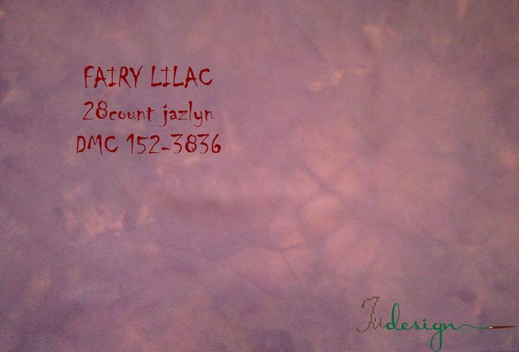 28 count FAIRY LILAC hand dyed jazlyn evenweave for cross stitch, hardanger, blackwork, embroidery works 19x26 inch by xJudesign on Etsy