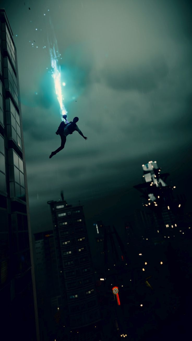 Kinetic Energy Combat: Users of this ability can fly, glide and/or levitate through manipulation of electricity. They can fly at varying speeds, levitate, or propel themselves without taking flight, including enhanced jumping by a short burst of flight.
