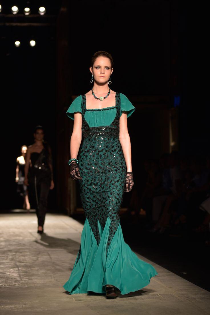 Torino Fashion Week 2016 - 4 July 2016 - Blog - Matryoshka.G
