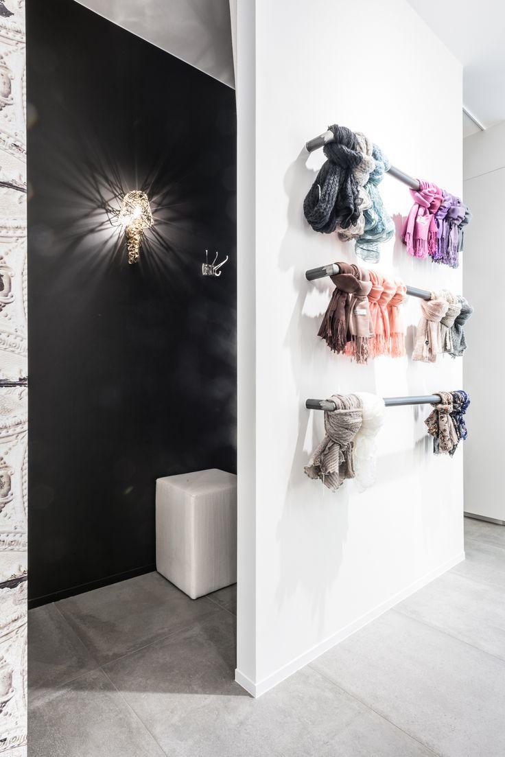 winkelinrichting - shopdesign - nagelstudio