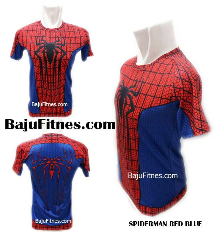 SPIDERMAN RED BLUE  Category : Full Print  Bahan dryfit Body fit All size m fit to L Berat : 68 kg - 82 kg Tinggi : 168 cm - 182 cm  GRAB IT FAST only @ Ig : https://www.instagram.com/bajufitnes_bandung/ Web : www.bajufitnes.com Fb : https://www.facebook.com/bajufitnesbandung G+ : https://plus.google.com/108508927952720120102 Pinterest : http://pinterest.com/bajufitnes Wa : 0895 0654 1896 Pin Bbm : myfitnes  #3d #bodyfit #jualkaos #jualbajuolahraga #lycra #jualbelionline #superhero