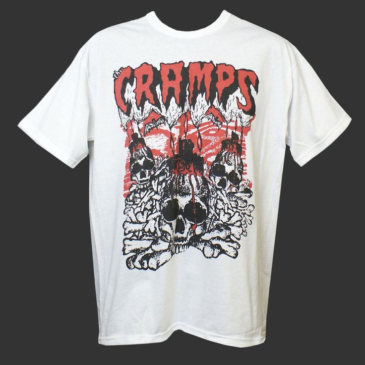Best 25 The Cramps Ideas On Pinterest Poison The Band