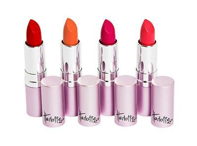 harlotte lipsticks