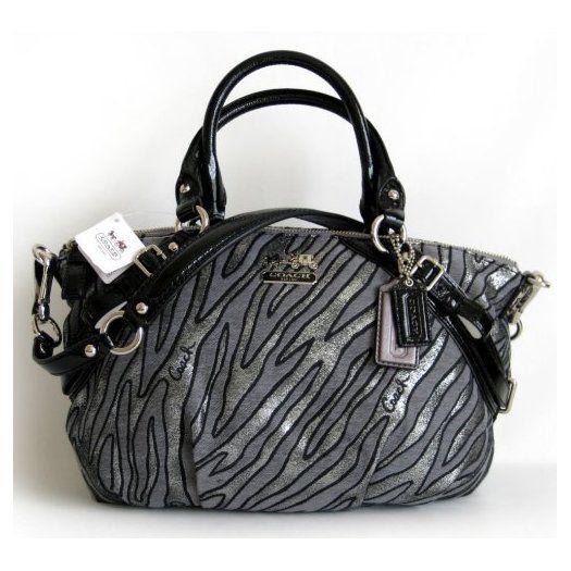 Love this Coach purse!