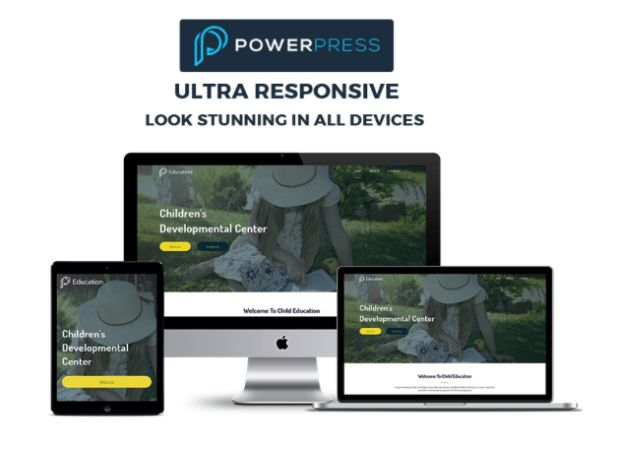 PowerPress Wordpress Theme By Uddhab Pramanik is best premium wordpress theme that help you to create stunning websites with easily & quickly  #powerpress #wordpress #wordpresstheme #themes #sites #websites #webdesign #designweb #marketing