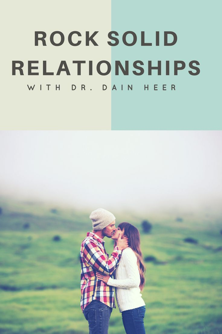 Dr. Dain Heer best selling author, speaker and co-creator of Access Consciousness sits down with The Daily Edition and shares 5 habits that ruins relationships and shares what else is possible to create a rock solid relationship.