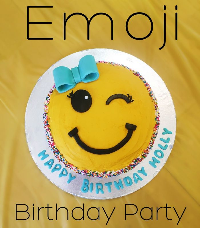 Birthday Cake Emoji Art : 25+ unique 8th birthday ideas on Pinterest 9th birthday ...