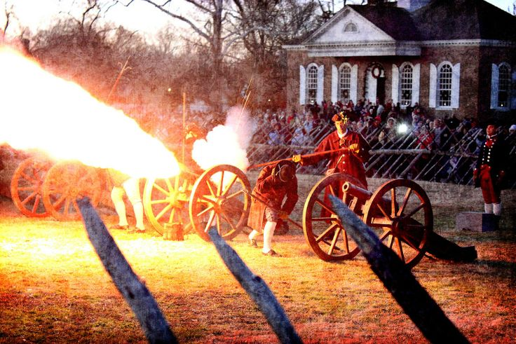 How to Enjoy Colonial Williamsburg with Kids