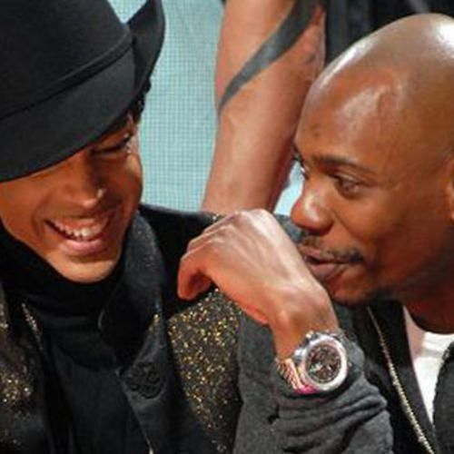 """One of Dave Chappelle's classic skits on Comedy Central's """"Chapelle's Show"""" was when he portrayed Prince playing basketball for a """"Charlie Murphy's True Hollywood Stories"""" segment in 2004. In a rare..."""