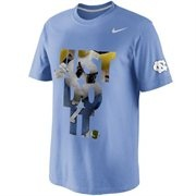 UNC Tar Heels Shirt - North Carolina T-Shirts - University of North Carolina T-Shirt - Tar Heels Football Tee Shirts - Go Carolina!