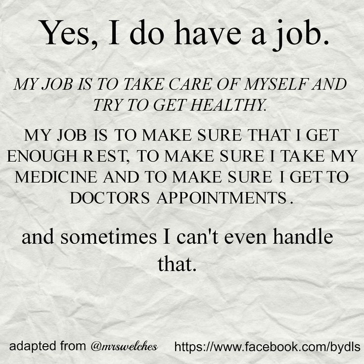 Life with Crps/ Chronic Pain on top of all that my wife still go's to a full time job everyday. How? I don't know