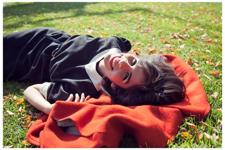 Winter Audrey