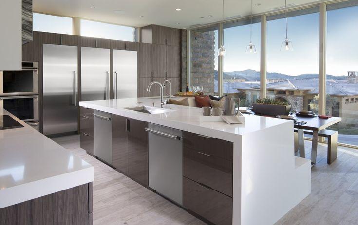 48 Best 48Kitchen Images On Pinterest Kitchen Remodelling Custom Kitchen Remodelling Tips Minimalist