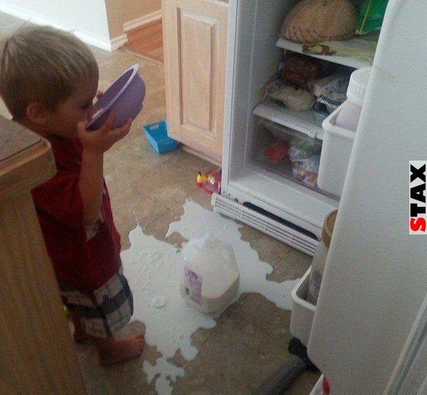 STAX | 24 újabb ok, hogy miért ne hagyd egyedül unatkozni a gyerekeket