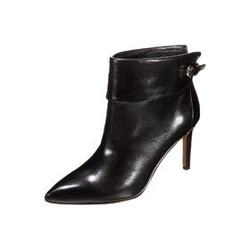 Nine West EGGMEON Ankle boot black