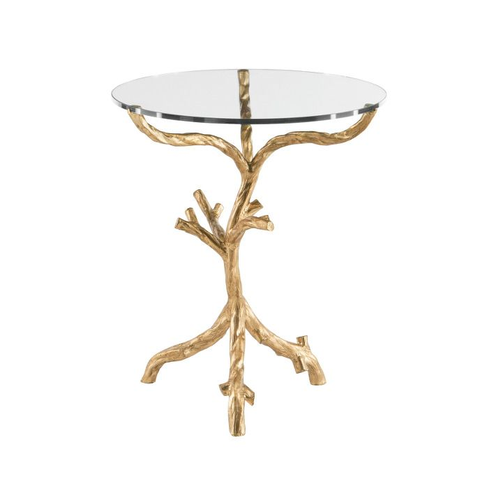 Shop Tansy Round Side Table From Bernhardt At Horchow Where Youll Find New Lower Shipping On Hundreds Of Home Furnishings And Gifts