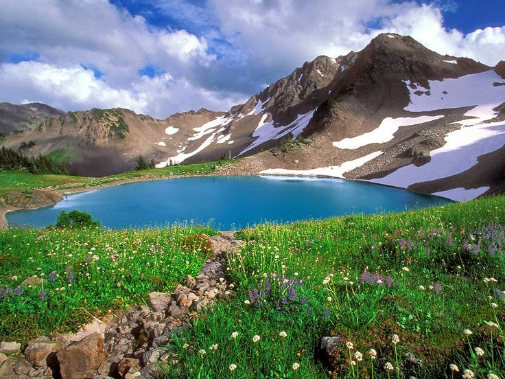 Latitude Adjustment: Dream Travel Destinations: USA National Parks