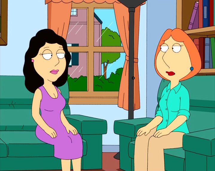 Lois Griffin Sex Stories 104