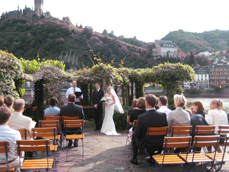 cochem germany wedding under a castle in the vineyard destination wedding planning by fete. Black Bedroom Furniture Sets. Home Design Ideas