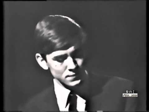 ♫ Gianni Morandi ♪ Non Son Degno Di Te ♫ Video  Audio Restaurati HD