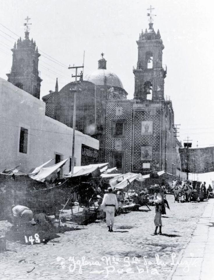 HISTORIA| Fotografía | Puebla Antigua - SkyscraperCity