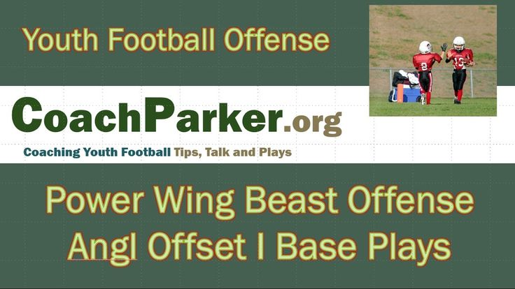 17 Best images about youth football coaching on Pinterest