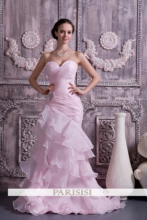 9 best Ballkleider / Opernkleider images on Pinterest | Formal prom ...