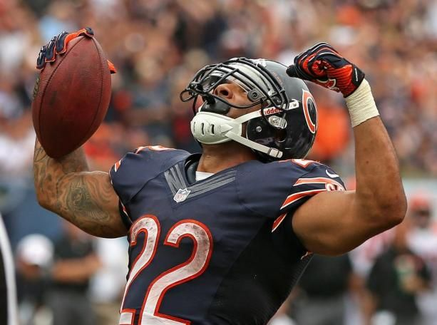 Matt Forte: Chicago Bears Are Beating Themselves - I4U News