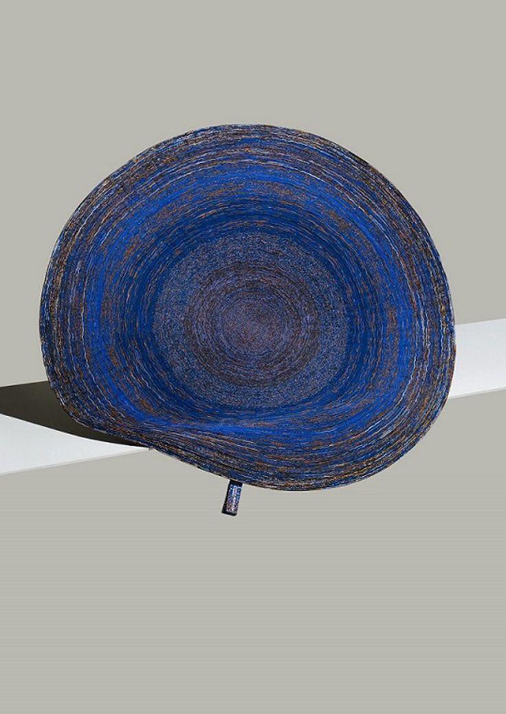 """Category 01: Best Studio Artist Design """"VLISCO RECYCLED CARPET"""" Simone Post (NL) www.simonepost.nl"""