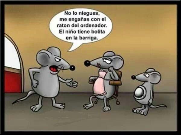 Ratones. *