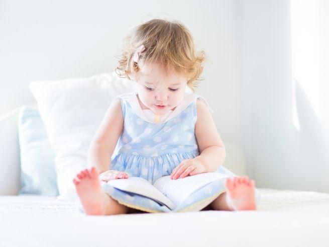 Маленький болтунишка: развитие малыша с 2 до 2,5 лет