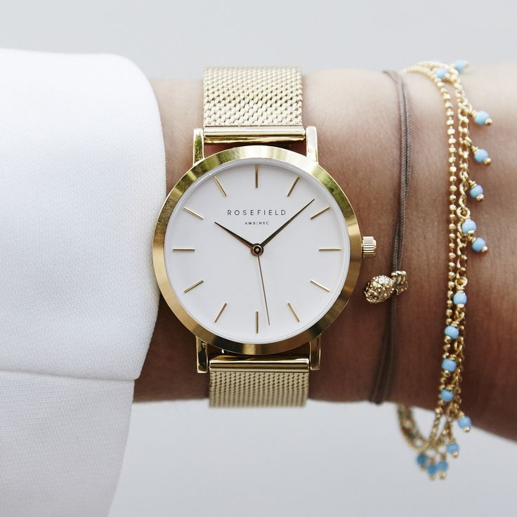 Awesome The most beautiful watches for the most beautiful women! Inspiration: Trends! …