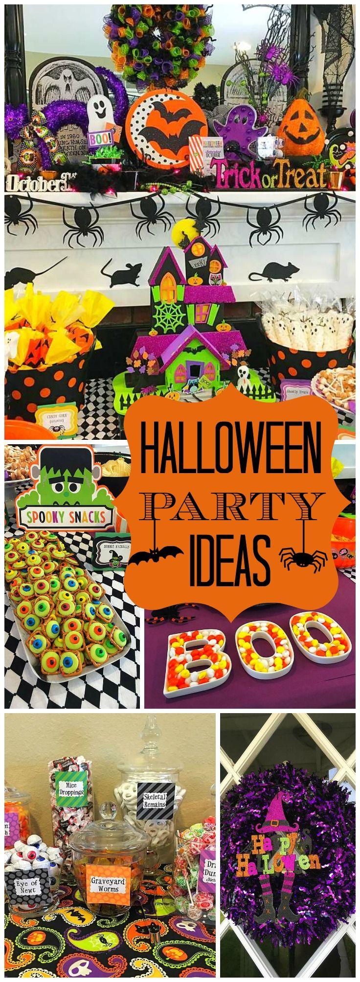 2666 best halloween images on Pinterest