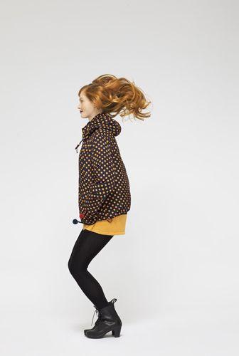 Marimekko Lookbook Fall 2012 | Behance