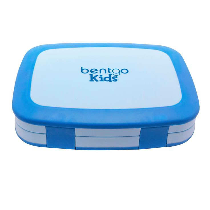 Bentgo Kids Leakproof Children's Lunch Box - Blue