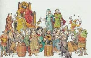 ARTICULO 2 - 06 – No obstante desde fines del siglo XVI se producen interesantes recopilaciones de fuentes documentales medievales que buscan un método crítico para evaluar la ciencia histórica de la época.