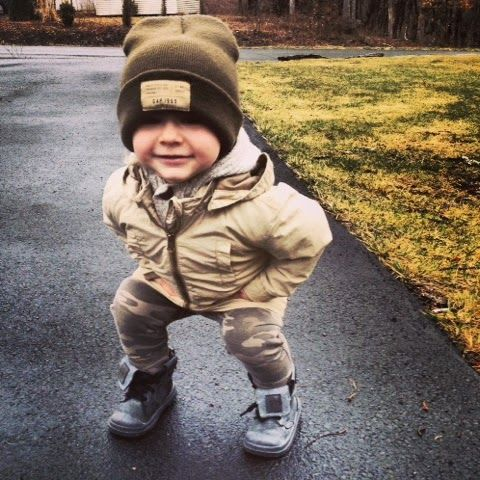 BombelStyleBlog: Toddler style