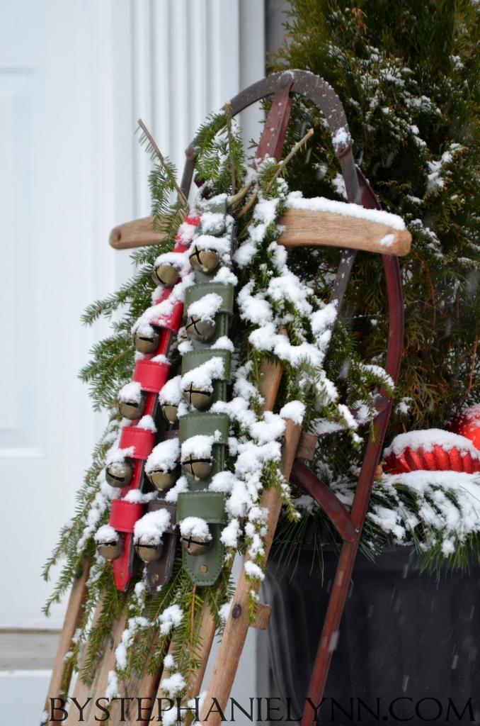 77 Best Sleigh Bells Ring Images On Pinterest Le Veon
