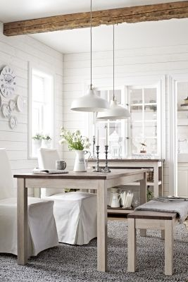 The Newest IKEA Special Collection KEJSARKRONA Adds A Touch Of Natural  Wood, Natural Fabrics And