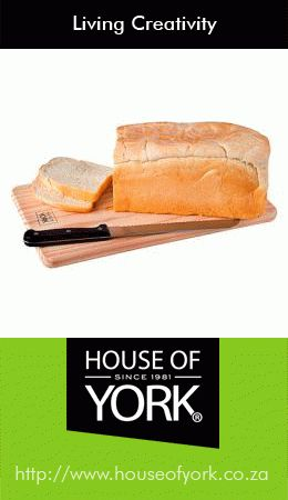 Our bread boards are made of pine and are available for just R79.95. Buy a House of York quality bread board online here: http://www.houseofyork.co.za/product/board-bread #bread #breadboard #kitchen #pine