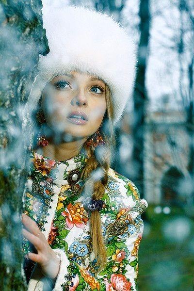 Russian | Fashion