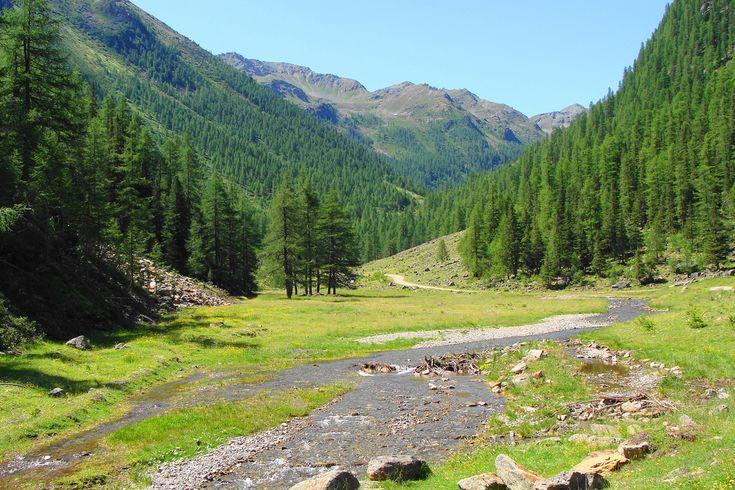 Val d'Ultimo - Ultental Valley   Flickr - Photo Sharing!