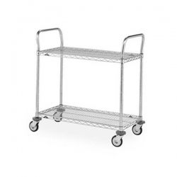 Compliance Solutions Canada is one of the leading material handling equipment seller in Canada. We specialize in selling a wide range of storage carts & trucks to the customers at affordable rates.