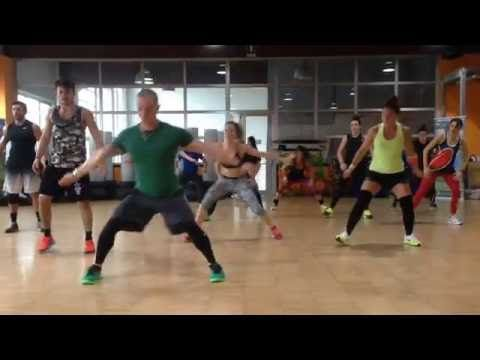 """ALESSANDRO MUO' - """"BODY IN ACTION"""" @ GIL LOPES CONVNTION 2016 - YouTube"""