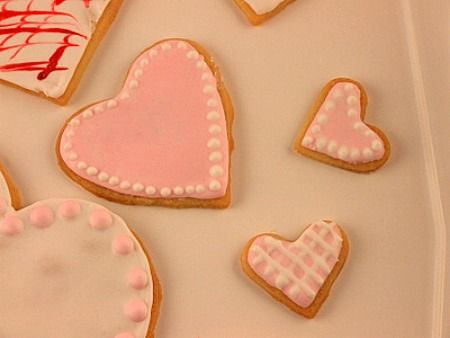 Martha Stewart's Sugar Cookies Recipe on Yummly. @yummly #recipe