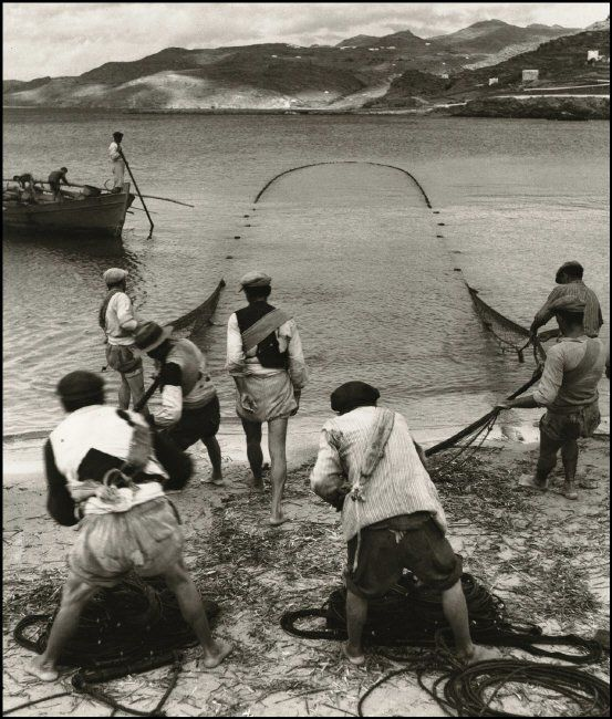 Cyclades. Island of Mykonos. 1937. Herbert List @HouseGreece | Twitter