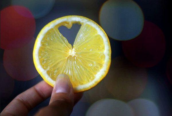 MAS citrus con MAS amor!