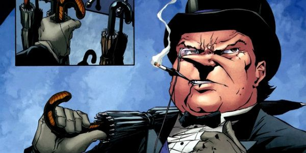 Josh Gad Is Now Trolling Matt Reeves About Playing DC's Penguin