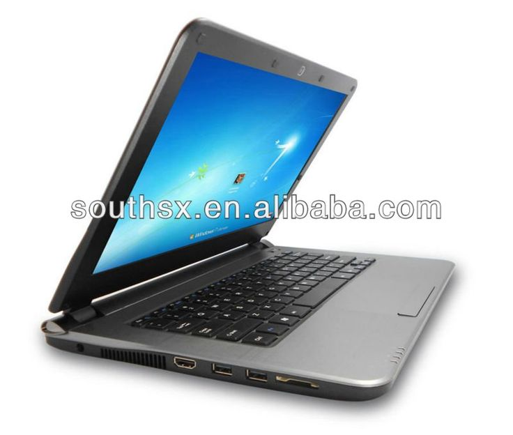 13.3 inch Intel Atom cheap laptop cheap laptops for sale under 200 $170~$184
